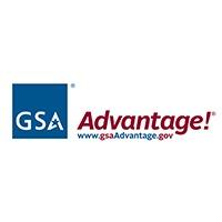 GSA Advantage Logo