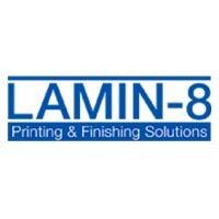 Lamin8 - Logo