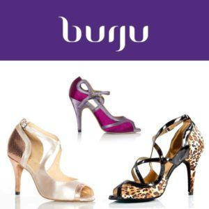 Burju Dance Shoes