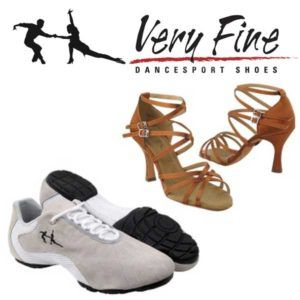 Very Fine Dance Shoes
