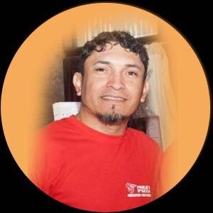 Dorian Gramajo Salsa Dance Lessons Instructor
