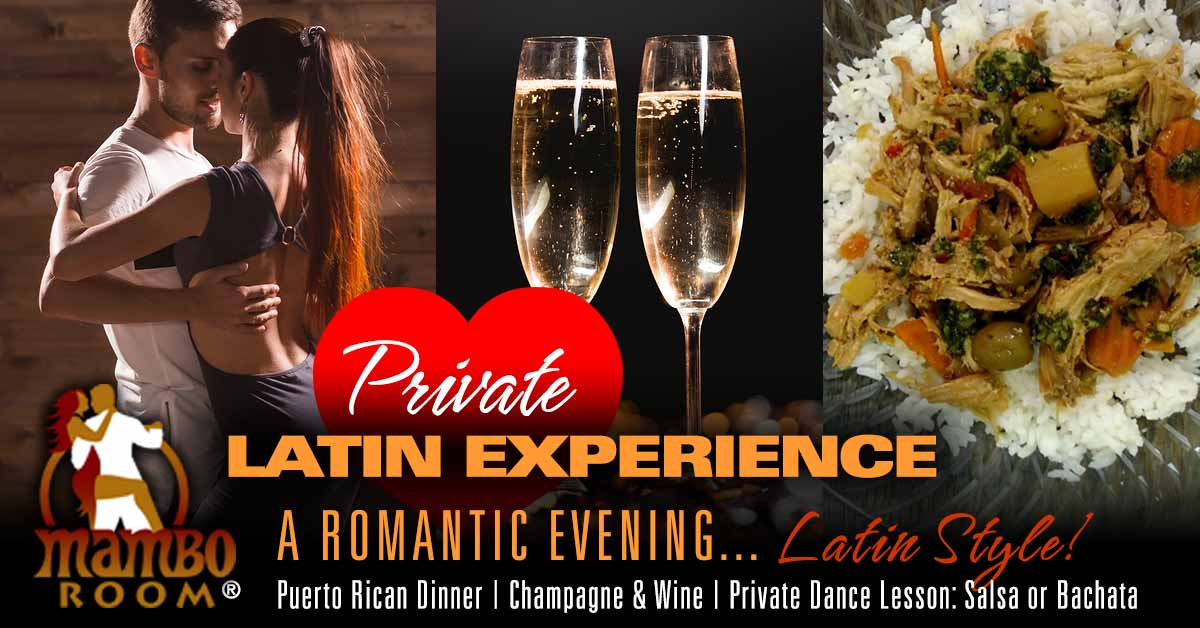 Private Latin Experience for Two