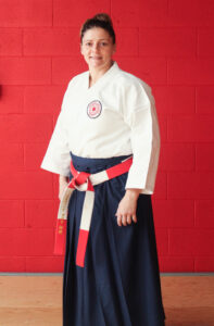 Our Instructors - Shihan Taddeo