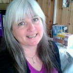Janet Wilson, founder of Dernier Publishing and the Write for a Reason course
