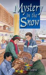 Snow by Dernier Publishing