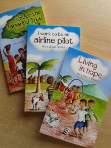 Rwanda books
