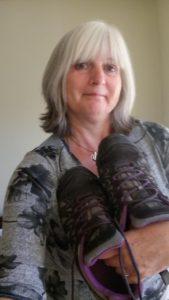 Janet Wilson from Dernier Publishing