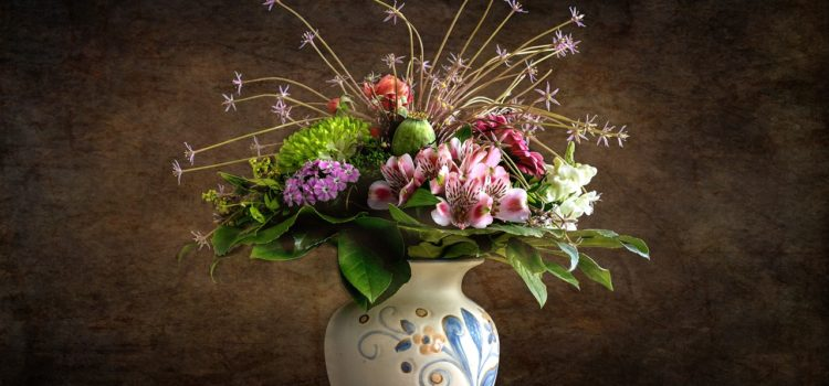 What do cooking smells, fresh flowers in a vase and a polished table have in common?
