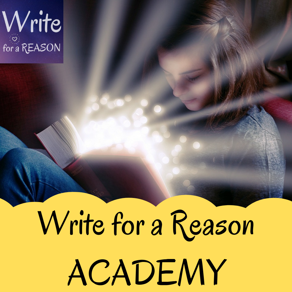 Write for a Reason Academy