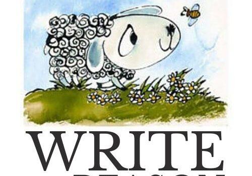 Write for a Reason logo