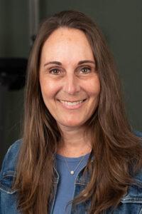 Marisa Lundin Office Manager OPT Nashua NH