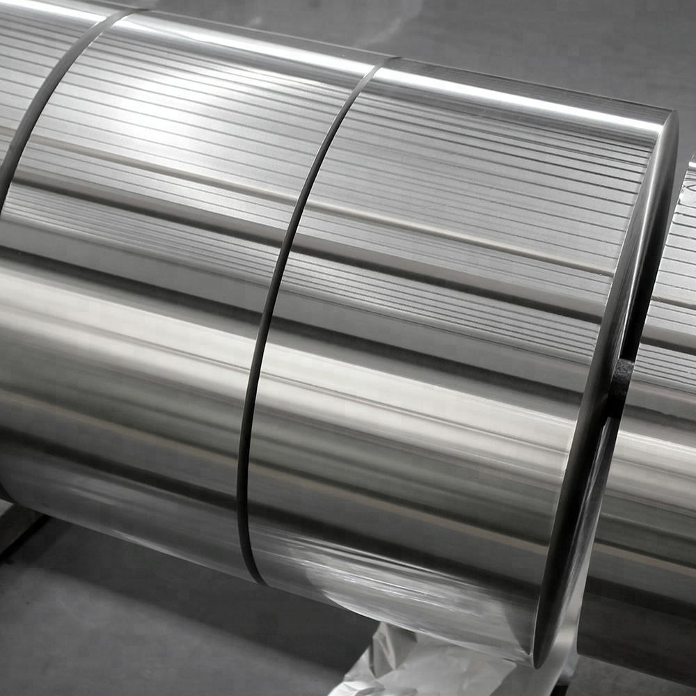 Aluminum Foils CBI Europe