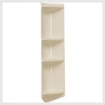 4 Shelf Corner Caddy