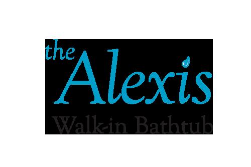 Alexis Walk in Bathtub