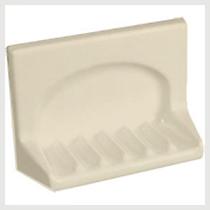 Flush Mount Soap Dish