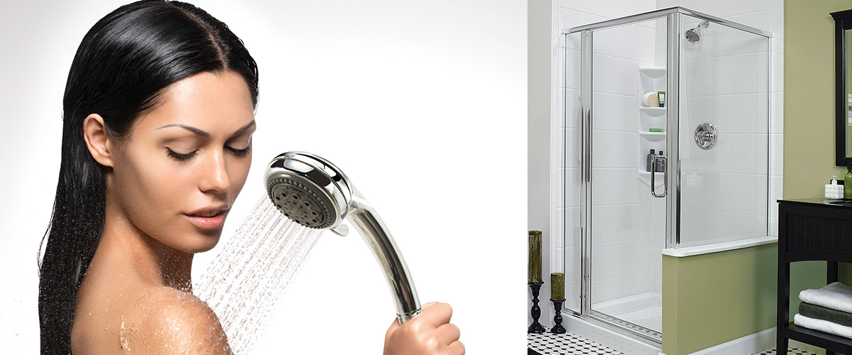 Commercial Shower Solutions