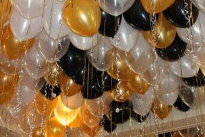 Bulk Loose Balloons