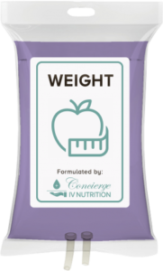 Weight IV Nutrition