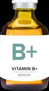 B+ Vitamin Injection