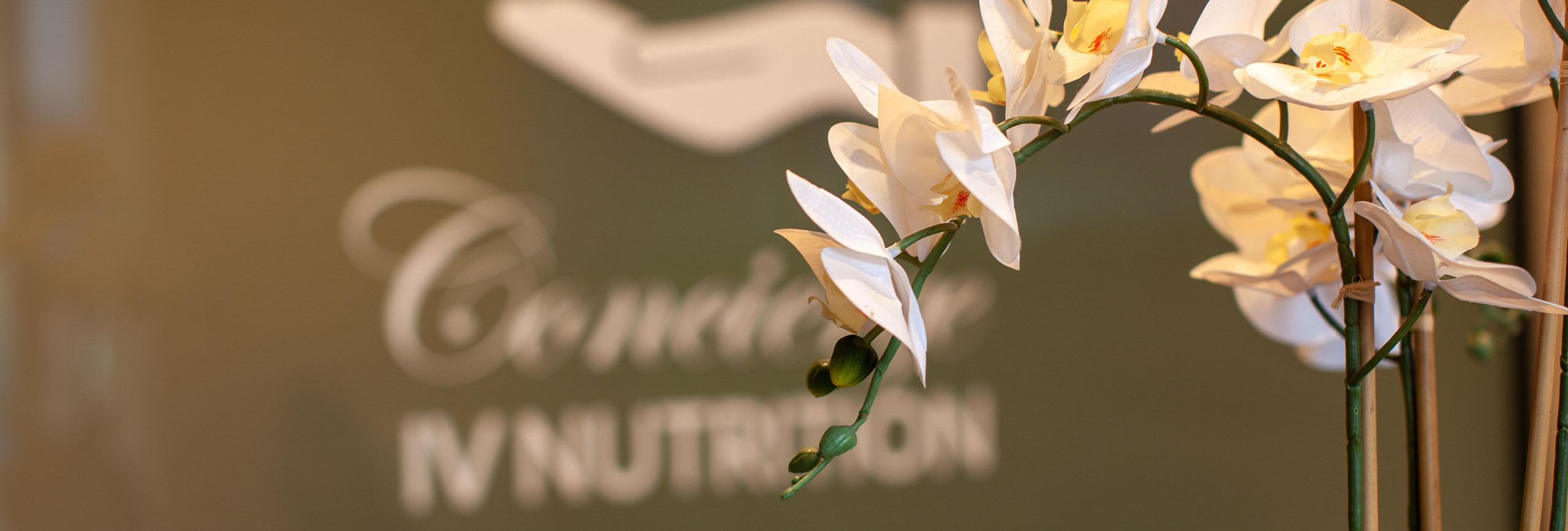 About Concierge IV Nutrition