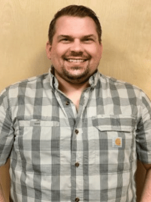 Scott Hall - Operations Manager