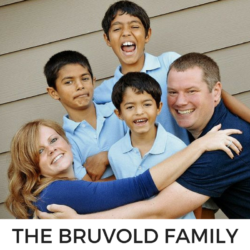 BRUVOLD FAMILY
