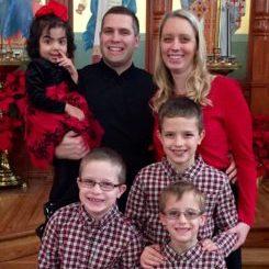Bulgaria Adoption Story: The Loboda Family