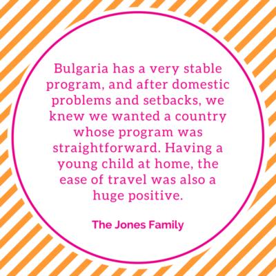 Jones Family Quote