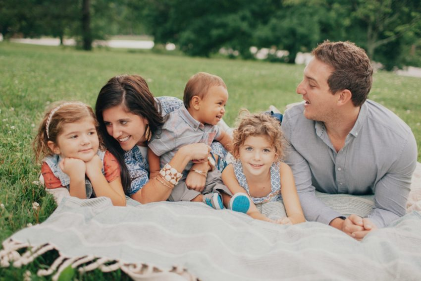 Five Ways that Families Afford Adoption! Learn more from MLJ Adoptions.