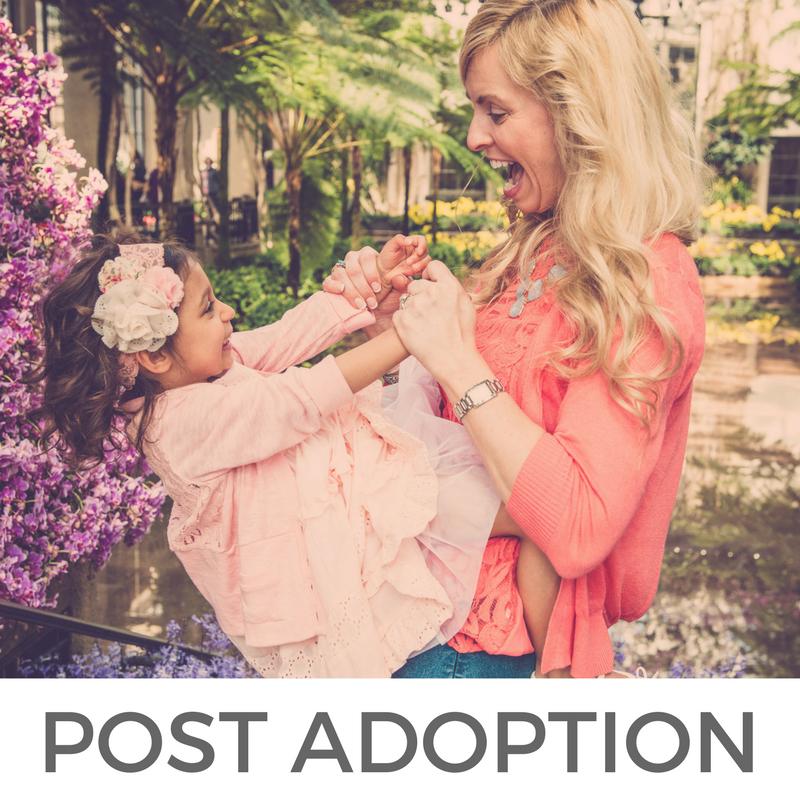 post-adoption