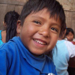 Adopt from Peru