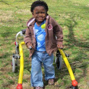 Special Needs Adoption