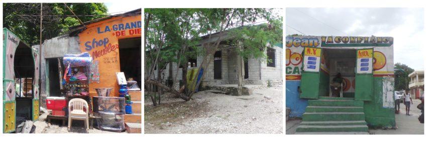 haiti-location-collage