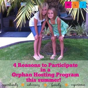 ukraine summer hosting