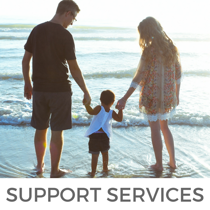 support-services