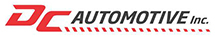 DC Automotive Inc. Logo