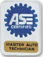 ASE Master Auto Technician