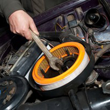 Car Maintenance & Tune-Up Lapeer, Michigan 48446