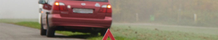Roadside Emergency Breakdown