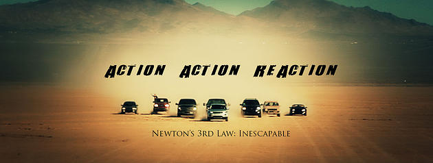 Action Action ReAction