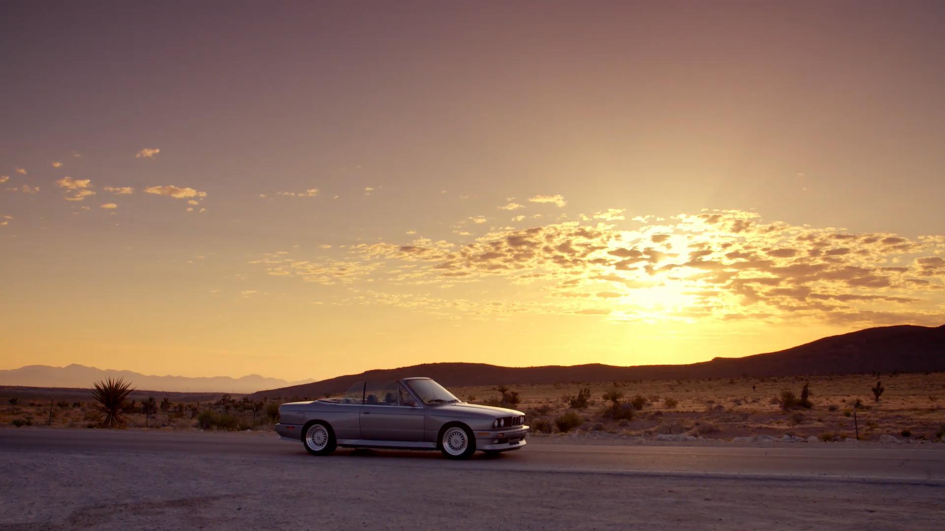 Sunrise - BMW 3 Series