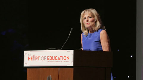 The Heart of Education Awards