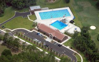 FSU Morcom Aquatic Center