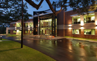 FL Sheriffs Association Building