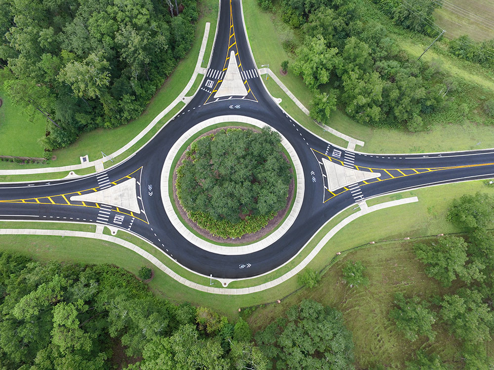 KERRY FOREST PARKWAY EXTENSION