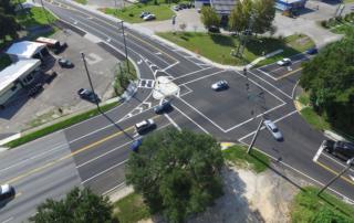 SR 373 Intersection