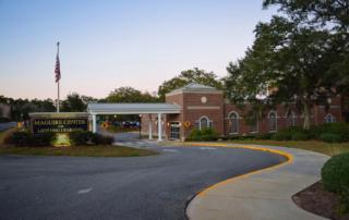 Maguire Center