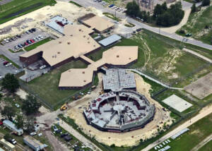 Levy County Jail Addition
