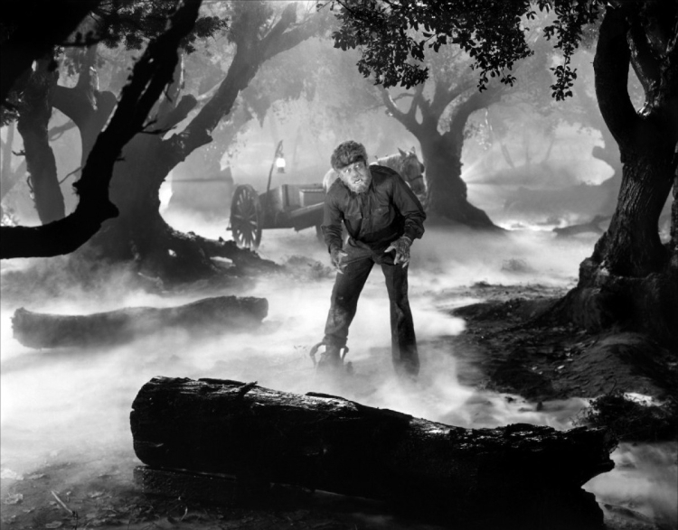 The Wolfman 1941