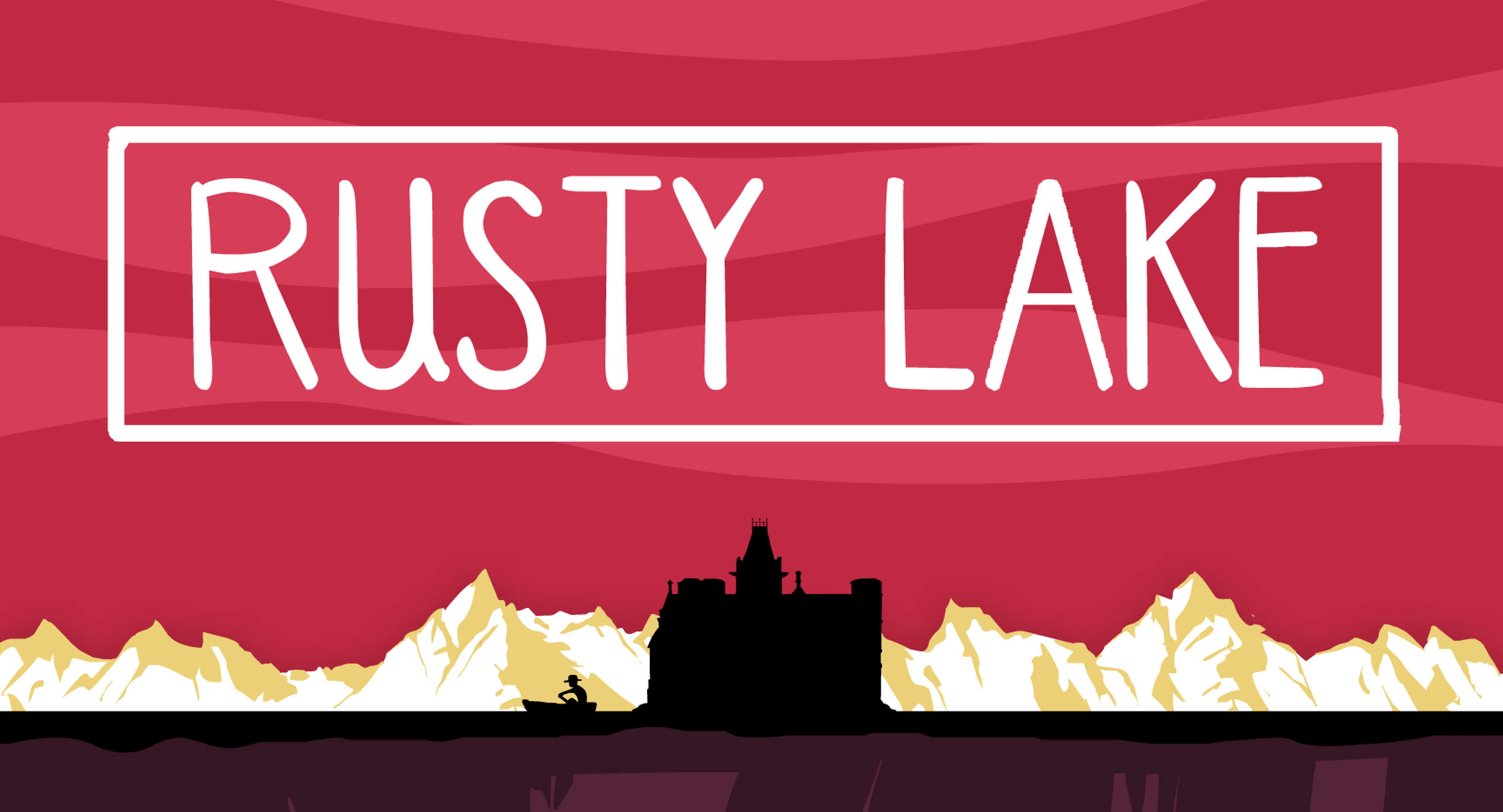 Rusty Lake logo